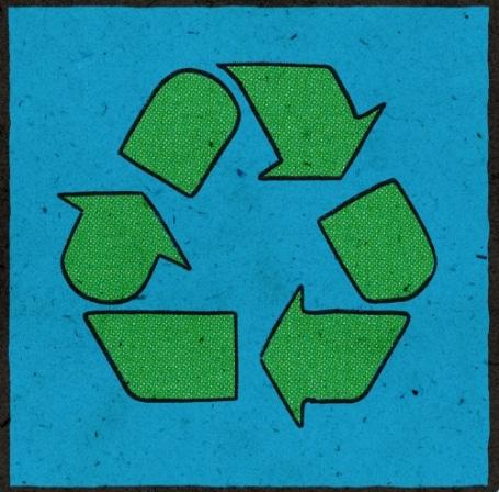 Trash Gordon recycling services